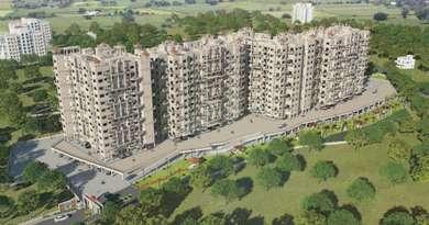 Kesar Vighnaharta Group Kesar Tree Town Moshi, Pune