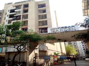 Kesar Group Kesar Gardens Sector 20 Kharghar, Mumbai Navi