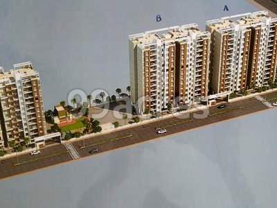 Kesar Group And Dhaneshwar Vision Developers Kesar Aaradhyam Moshi, Pune