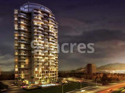 Keystone Lifespaces Builders Keystone Altura Wakad, Pune