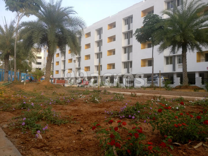 KG Centre Point in Poonamallee, Chennai West