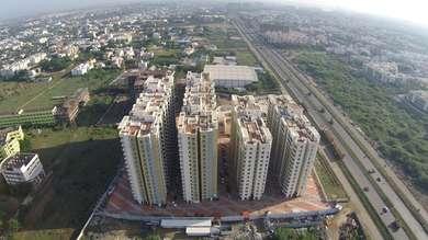 Kishor kumar Gokaldas Developers & Promoters KG Signature City Mogappair West, Chennai North