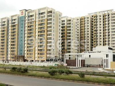 Kishor kumar Gokaldas Developers & Promoters KG Signature City Mogappair West, Chennai North