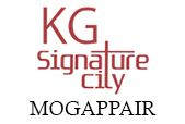 LOGO - KG Signature City