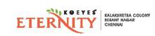 LOGO - Kgeyes Eternity