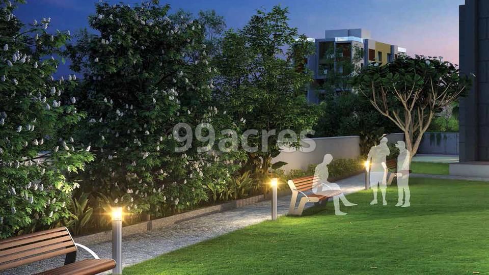 KIPL Morya Landscape Garden