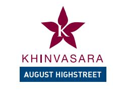 LOGO - Khinvasara August Highstreet