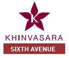 LOGO - Khinvasara Sixth Avenue