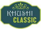 LOGO - Khushi Classic