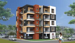 KIC Group KIC Navrang Bansdroni, Kolkata South
