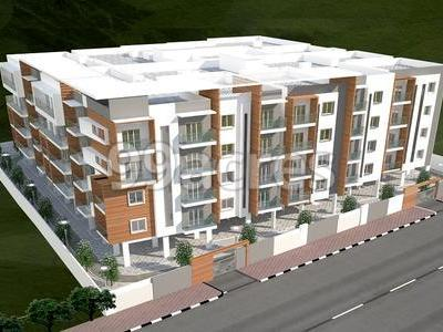 Kingston Properties Bangalore Kingston Royale Basavanapura, Bangalore East