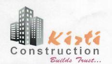 Kirti Construction Latur