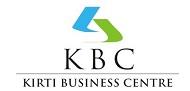 LOGO - Kirti Business Center