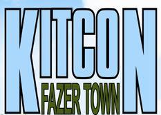 LOGO - Kittur Kitcon Fazer Town