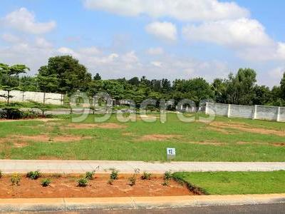 KNS Infrastructure and Ozone Group Ozone KNS Oasis Kuthaganahalli, Bangalore East
