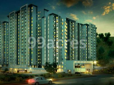 Kohinoor Saheel Properties Fortune Landmarks and A ITrend Homes Maan, Pune