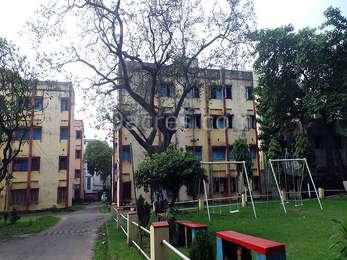 Kolkata Municipal Corporation Kolkata Uttarayan Housing Estate Bonhooghly, Kolkata North