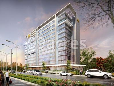 Kolte Patil Developers City Avenue Wakad, Pune