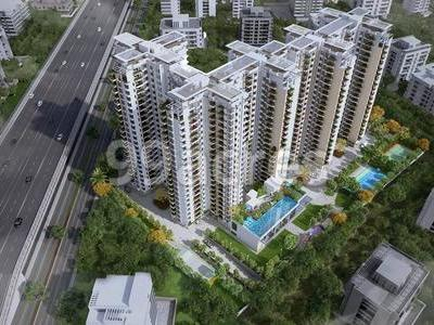 Kolte Patil Developers Kolte Patil iTowers Exente Electronic City, Bangalore South