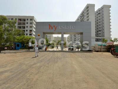 Kolte Patil and Pristine Properties Kolte Patil IVY Estate Wagholi, Pune