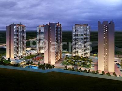 Kolte Patil Developers Kolte Patil Oro Avenue Hinjewadi, Pune