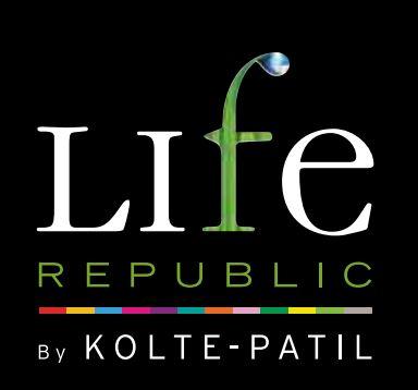 Kolte Patil R10 at Life Republic Pune