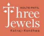 LOGO - Kolte Patil Three Jewels