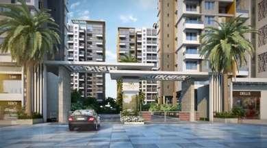 Kolte Patil Developers Kolte Western Avenue Wakad, Pune