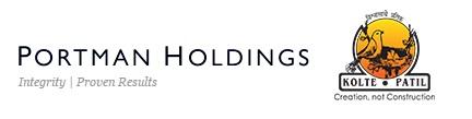 Kolte Patil and Portman Holdings