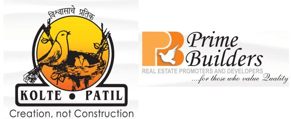 Kolte Patil and Prime Builders
