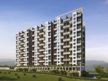 Kolte Patil Developers and Now Realty 24K Sereno Baner, Pune