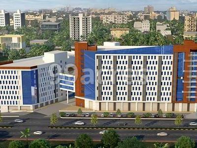 Kolte Patil Developers Kolte Patil Downtown City Vista Kharadi, Pune