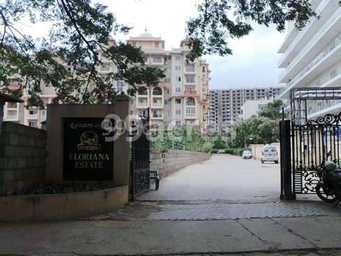 Kolte Patil Floriana Estates 1a Block Koramangala Bangalore Price