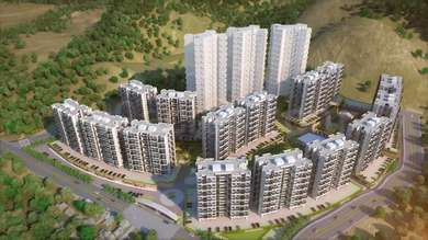 Kolte Patil Developers Kolte Patil Three Jewels Katraj Kondhwa Road, Pune