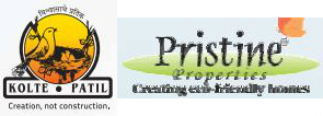 Kolte Patil and Pristine Properties
