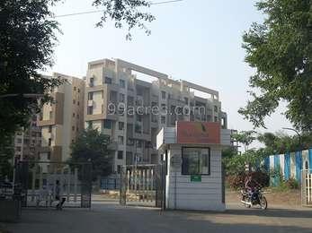 Kolte Patil and Portman Holdings Kolte Patil Margosa Heights NIBM, Pune