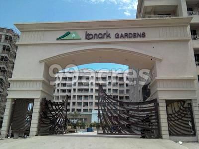 Konark Nirman Konark Gardens Shirgaon, Mumbai Beyond Thane