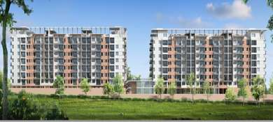 Koncept And R and S Group Koncept Lake View Hebbal, Bangalore North