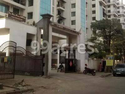 Konnark Realtors Konnark Shree Krishna Paradise Sector 12 Kharghar, Mumbai Navi