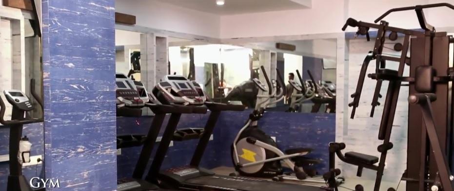 Ganga Kotecha Royal Castle Gym
