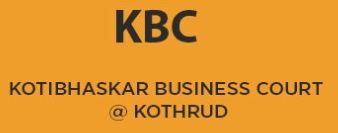 LOGO - Kotibhaskar Business Court