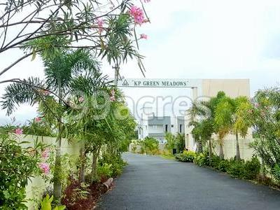 KP Civil Construction KP Green Meadows Mahindra City, Chennai South
