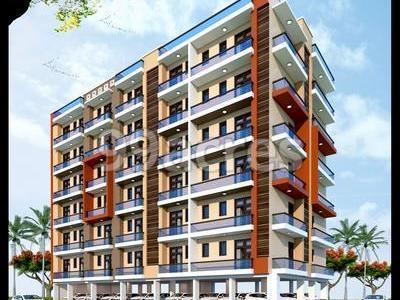 Krishna Builders Greater Noida Krishna Tower Bisrakh, Greater Noida