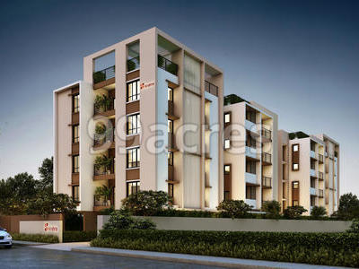 Krishna Group Krishna Meadows Perungudi, Chennai South