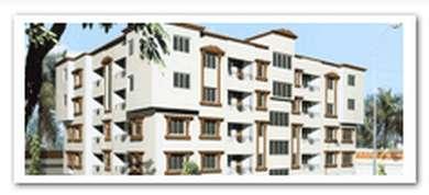 Krishna Group of Companies Krishna Residency Nayapalli, Bhubaneswar