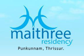 LOGO - Krishna Homes Maithree Residency