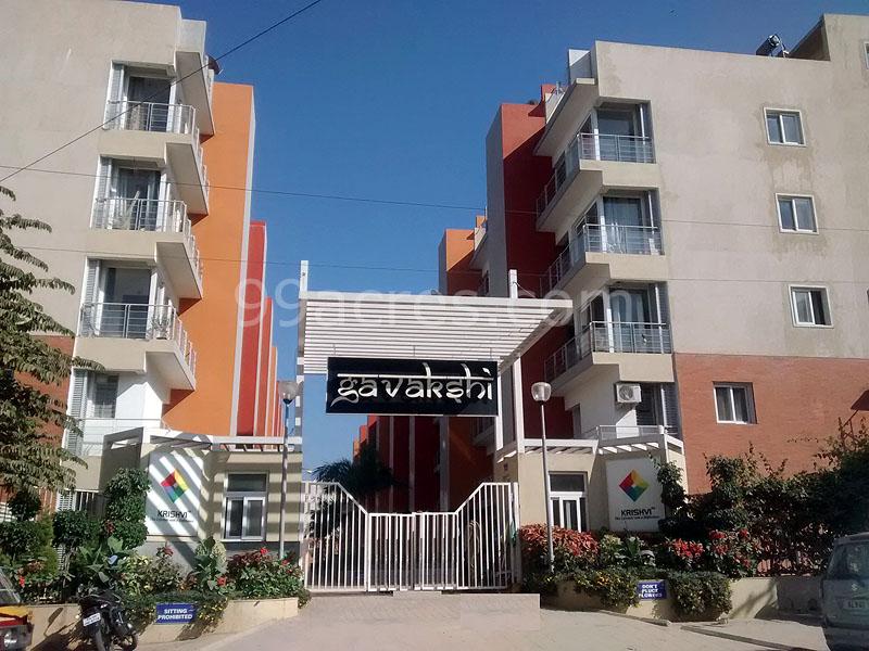 Krishvi Gavakshi in Kadubeesanahalli, Bangalore East