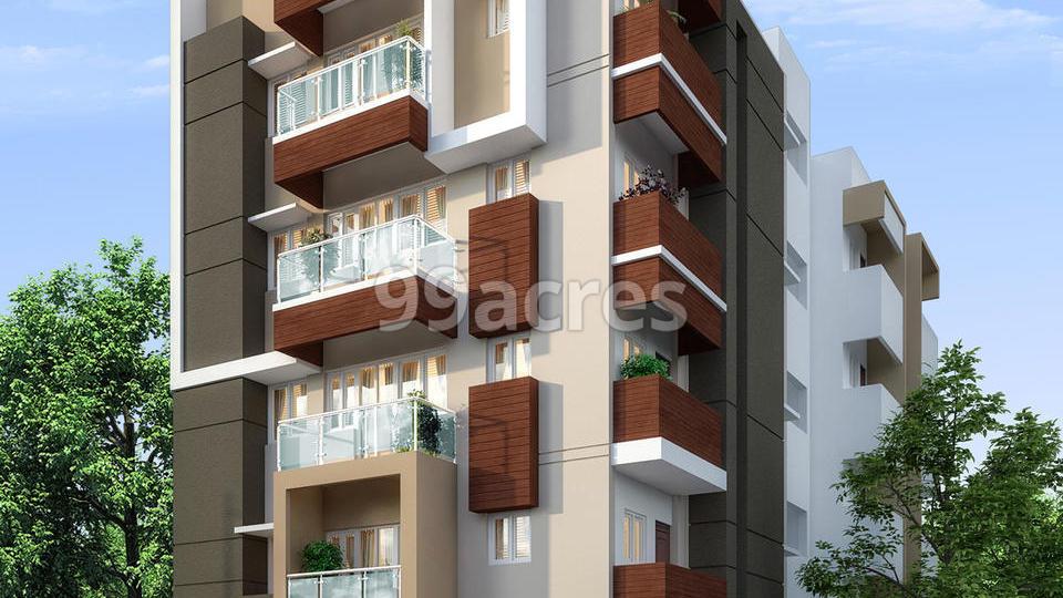 Kriya Shiv Elevation