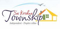 LOGO - Sai Krishna Township