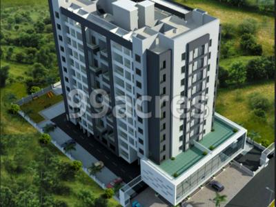 Krushnai Buildcon Krushnai Impirio Ravet, Pune